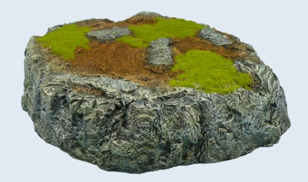 Medium Hill, Micro Art Studio