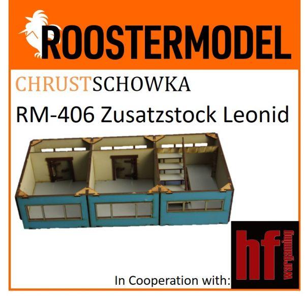 RM-406 Zusatzstock Leonid