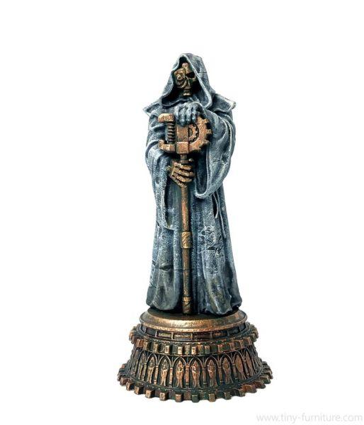 Machine God Servant Statue 100mm