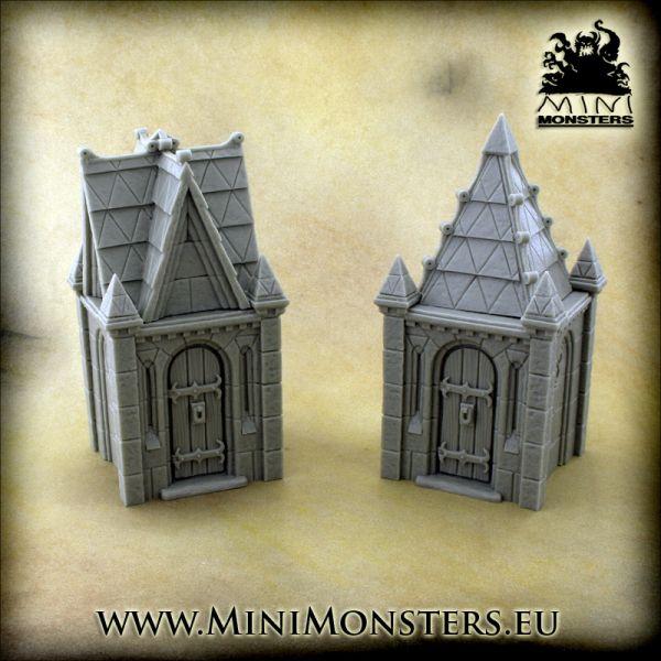 Crypts von Minimonsters