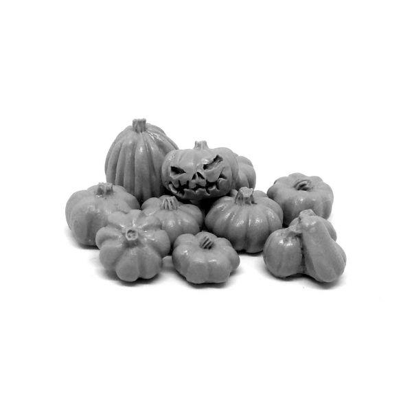 Pumpkins / Kürbisse