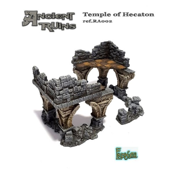 Temple of Hecaton
