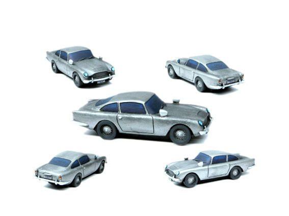 Classy Car / klassischer Sportwagen