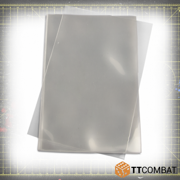 TTCombat Card Sleeves