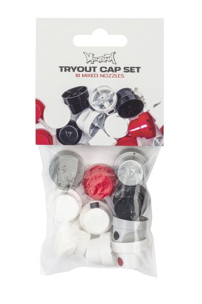 Tryout Cap Set