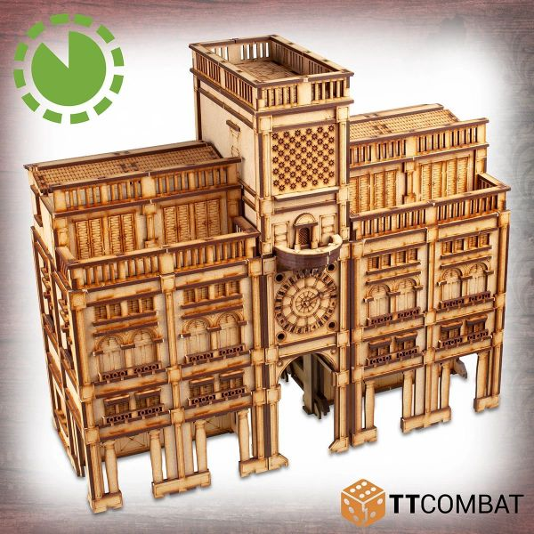 Modular Palazzo Emilia