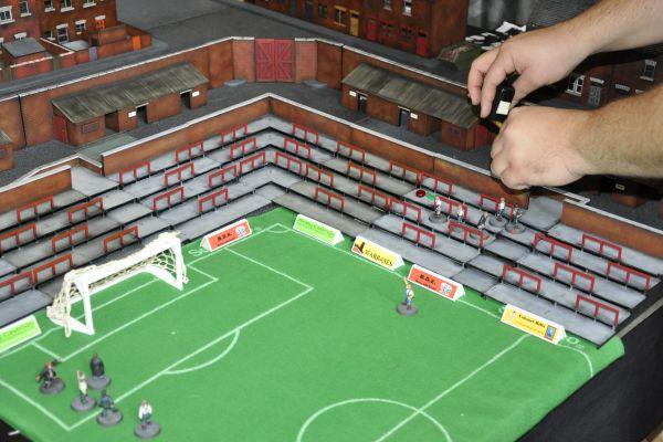 AGGRO Stadion M