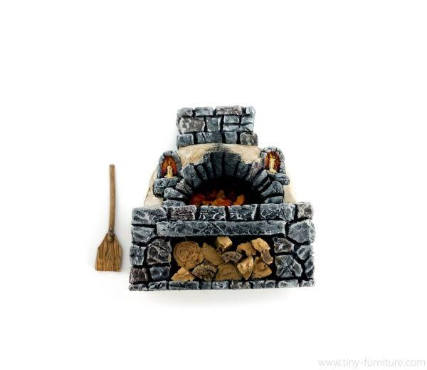Bread Oven / Backofen