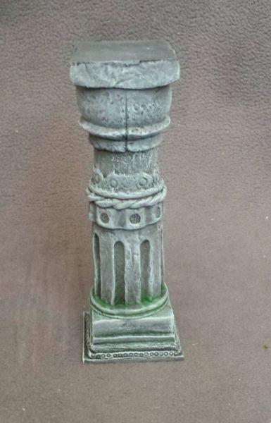 Temple Columns