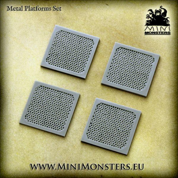 Metal Platforms SET2