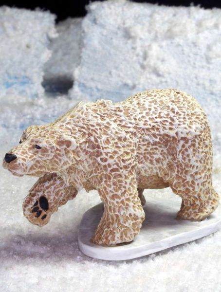 The Polar Bear / Eisbär