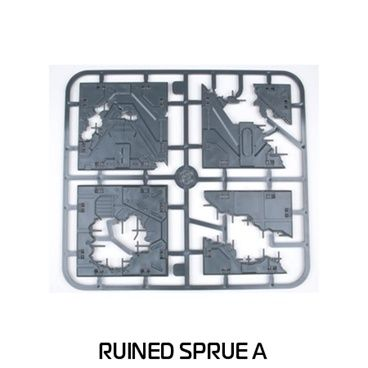 2 x Ruins Sprue A