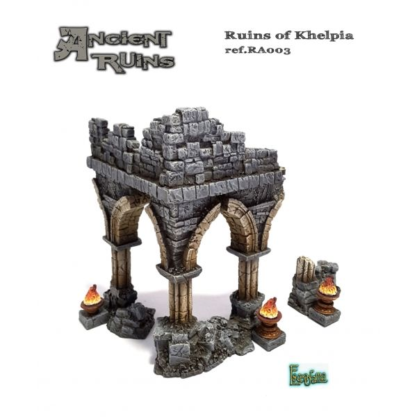 Ruins of Khelpia