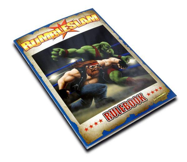 Rumbleslam Rulebook (EN)