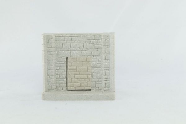 6cm Dungeon Wall with Secret Door