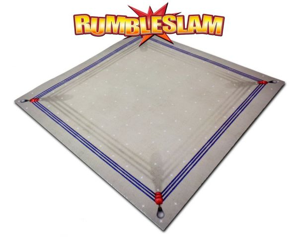 RUMBLESLAM Clean Mat