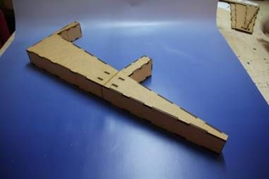 Füße XXL (Doppelt) max. 55mm Randhöhe