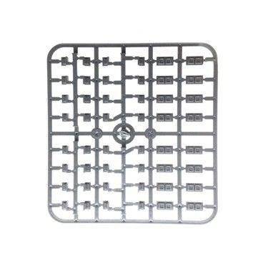 Verbinder Rahmen
