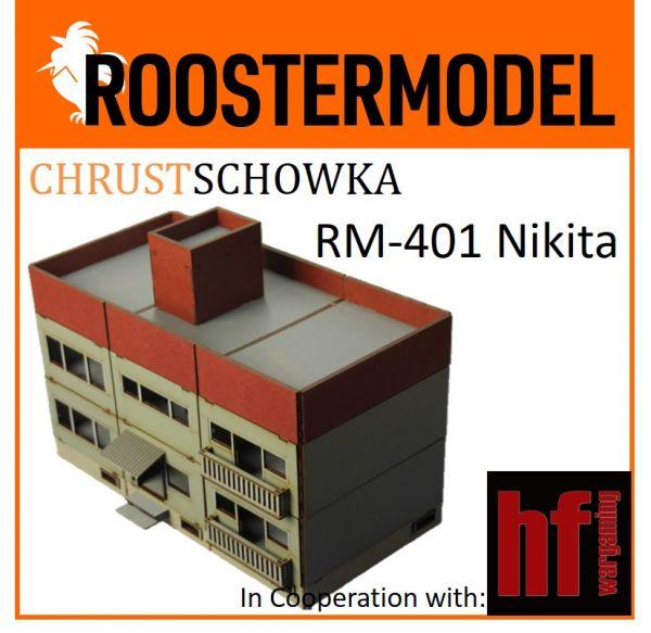 RM-401 CHRUSTSCHOWKA Nikita