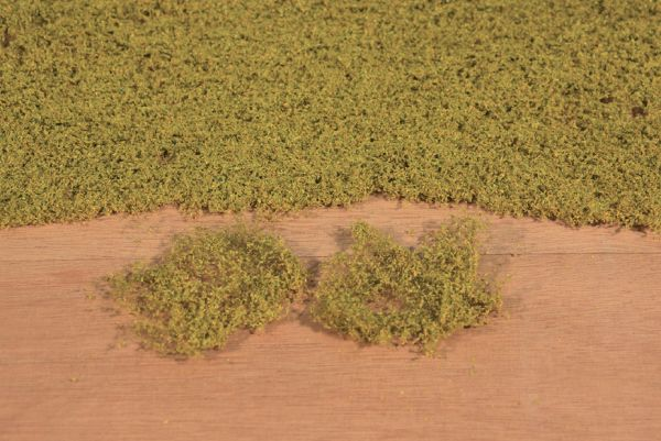 Blätterflor herbstgelb, 14x28 cm