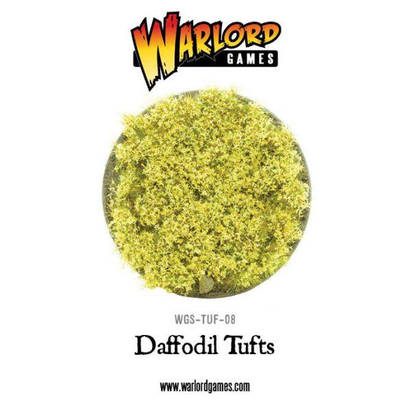 Daffodil Tufts (selbstklebend) von Warlord Games
