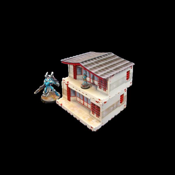 Kokkyo 3 - Market