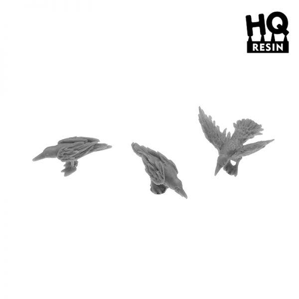 Ravens Basing Kit