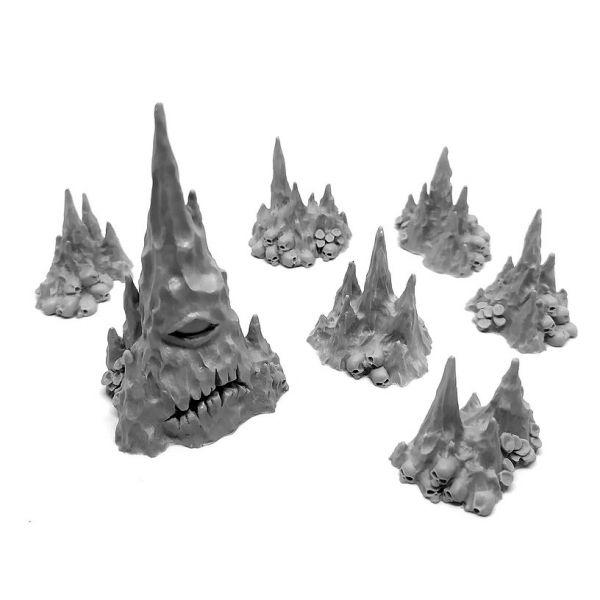 Dreadful Cave