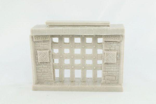 9cm Dungeon Portcullis Set