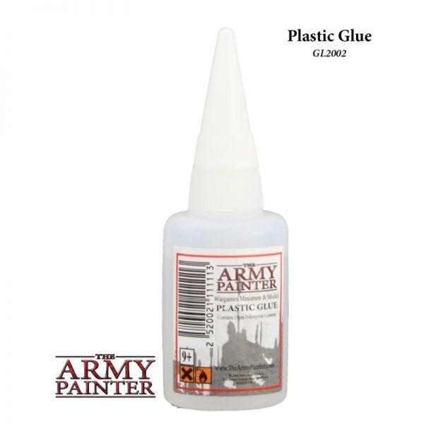 Plastikkleber für alle Arten von Hartplastik. Sauber zu dosieren, leicht zu reinigen.