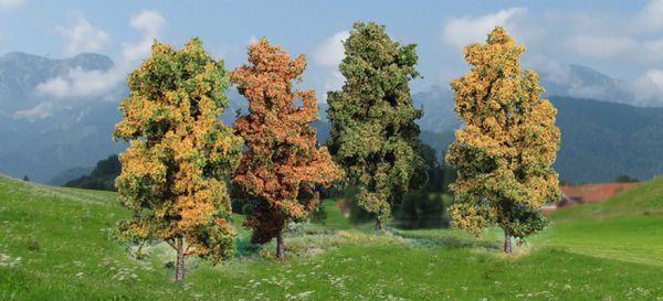 4 Herbstbäume 18 cm von Heki