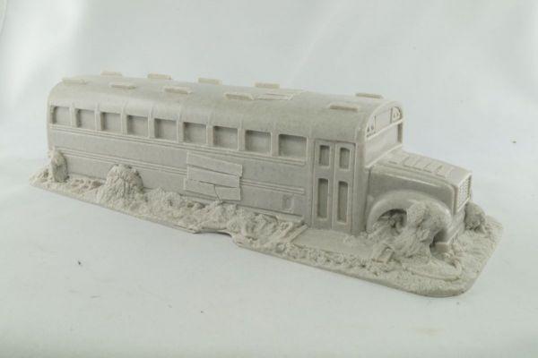 Derelict School bus