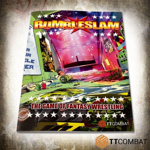 Rumbleslam Rulebook V2 (EN)