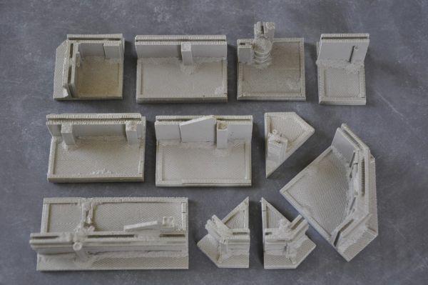 Flameblade Mini Starter Set