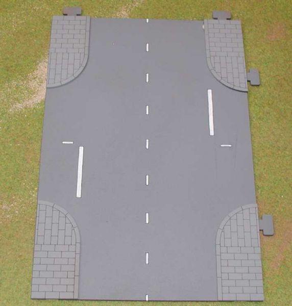 28mm Road Cross Roads