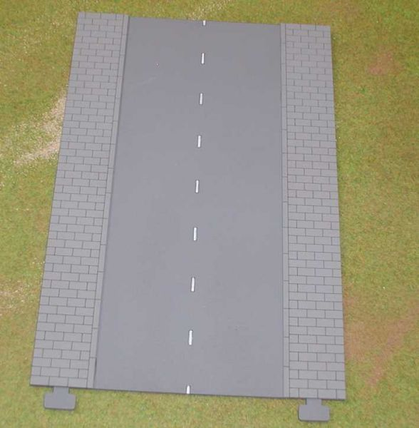 28mm Road - Full Straight