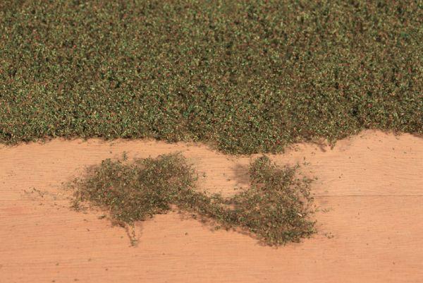 Blätterflor herbstgrün, 14x28 cm