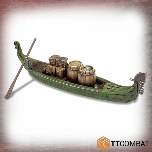 Cargo Gondola