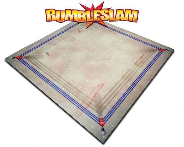 RUMBLESLAM Dirty Mat