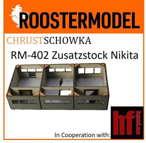 RM-402 Zusatzstock Nikita