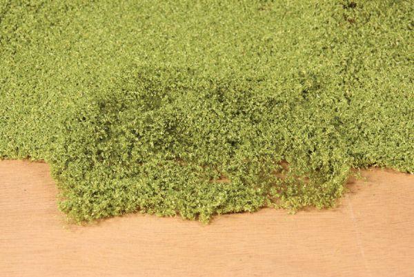 Blätterflor hellgrün, 14x28 cm