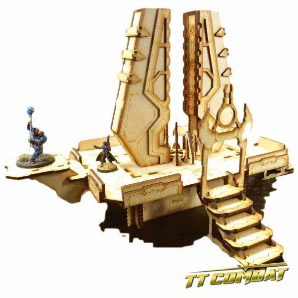 Forebearer Beacon - SciFi Scenics