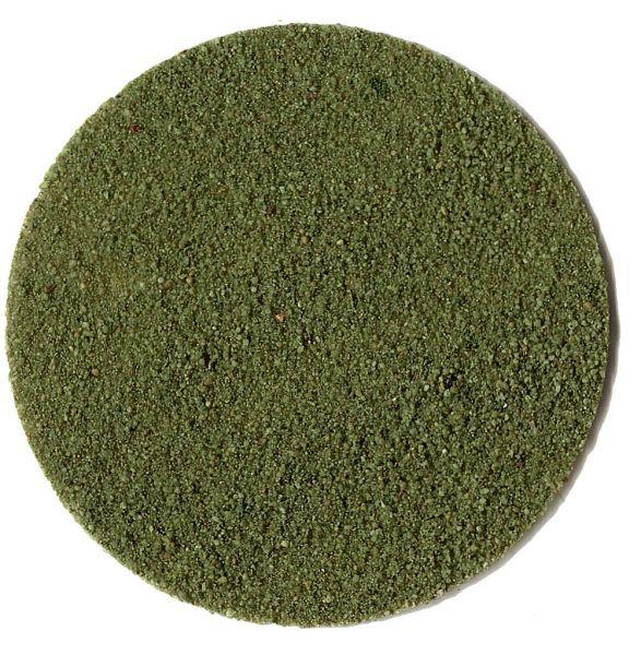 Deko Sand grün 250 g
