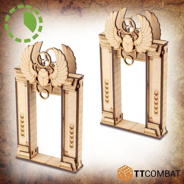 Triumphal Arches