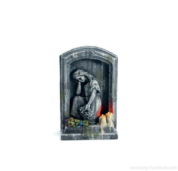 "Gravestone ""The Sorrow"""