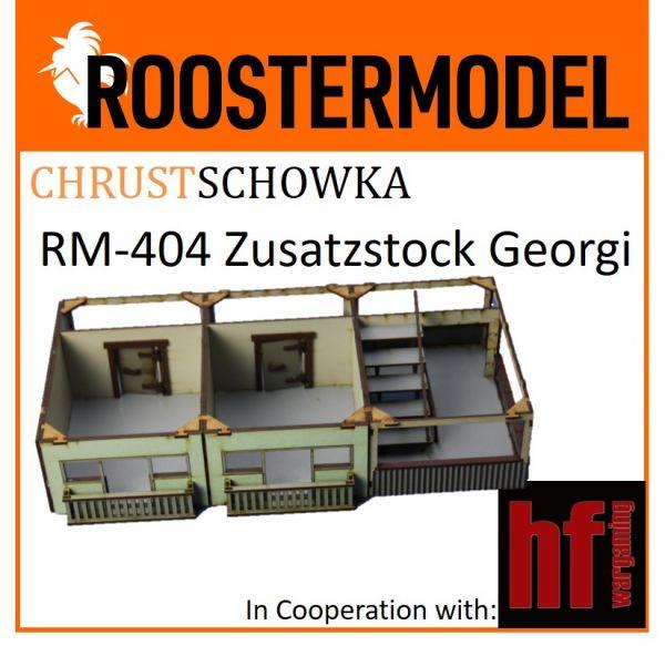 RM-404 Zusatzstock Georgi
