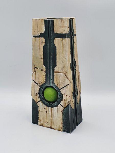 Ancient Technologie Obelisk I / Antiker Technologie Obelisk I