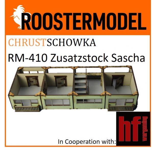 RM-410 Zusatzstock Sascha