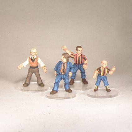Hooligans Pack3