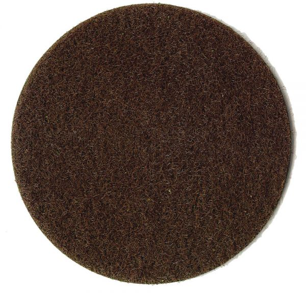 Grasfaser braun, 20 g, 2-3 mm